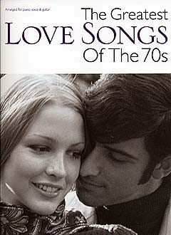 THE GREATEST LOVE SONGS OF THE 70S - PVG