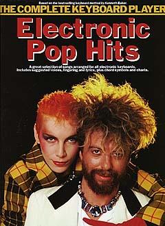 Electronic Pop Hits - Keyboard