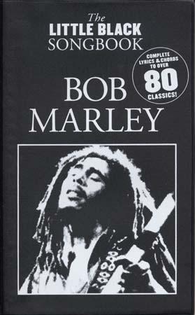 Marley Bob - Little Black Songbook