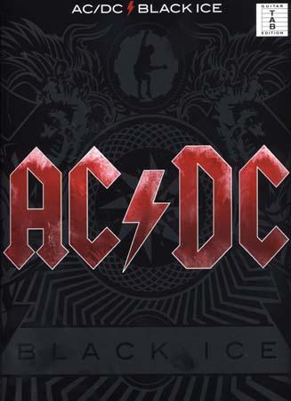 Ac/dc - Black Ice - Guitar Tab