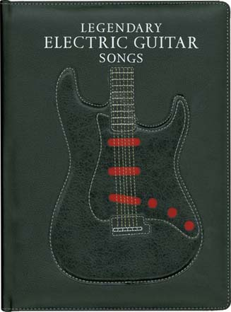 Legendary Electric Guitar Songs - Guitare Tab