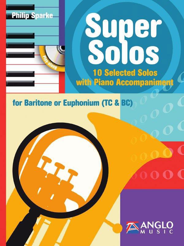 Super Solos - Baryton/ Euphonium