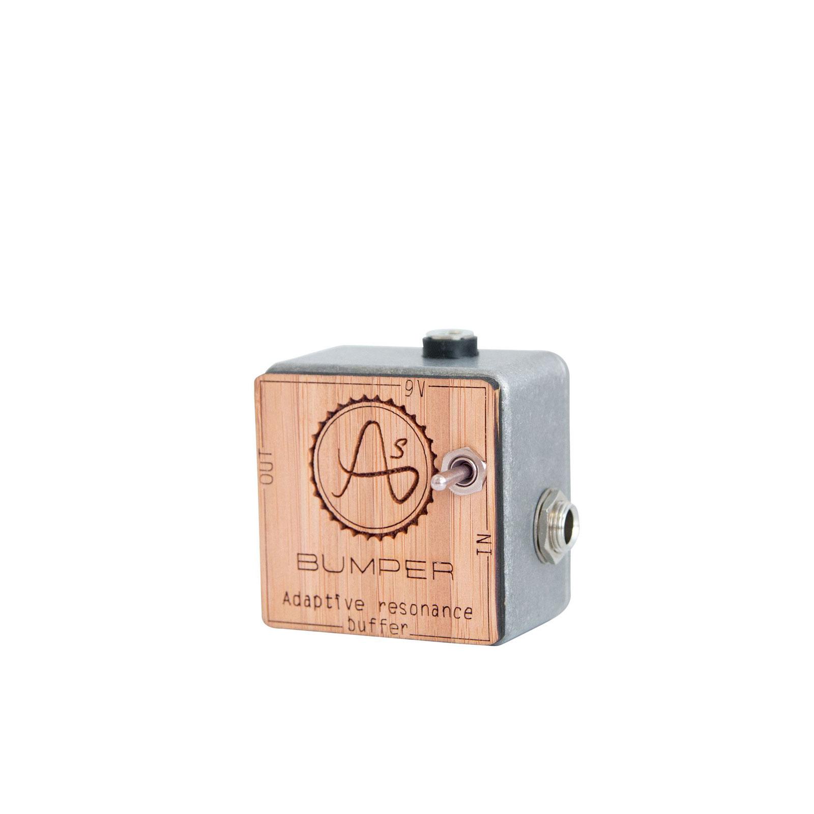 Anasounds Bumper