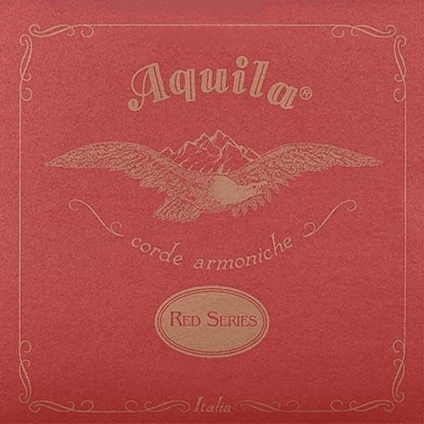 Aquila Aquila Corde Unite 78u Tenor Red Series Corde Do