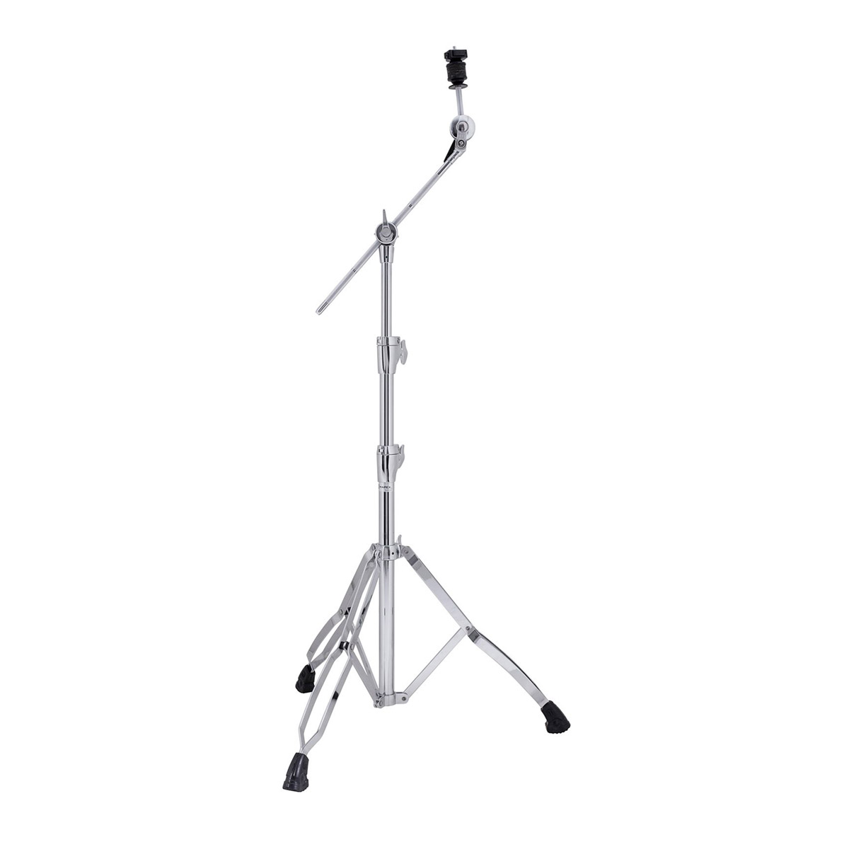 B800 - ARMORY - BOOM CYMBAL STAND - CHROME