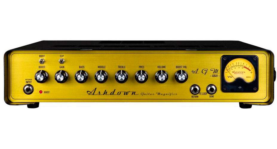 Ashdown Agm-484h
