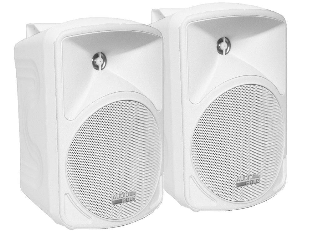 Audiopole Twinpole5
