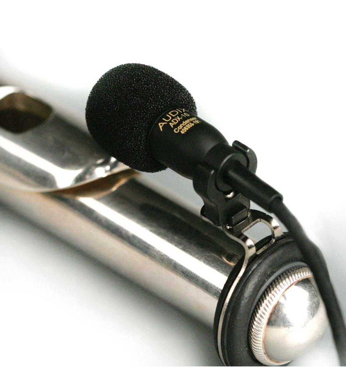Instruments Vent Sono Page N 2 Akg C519m Mic Saxophone