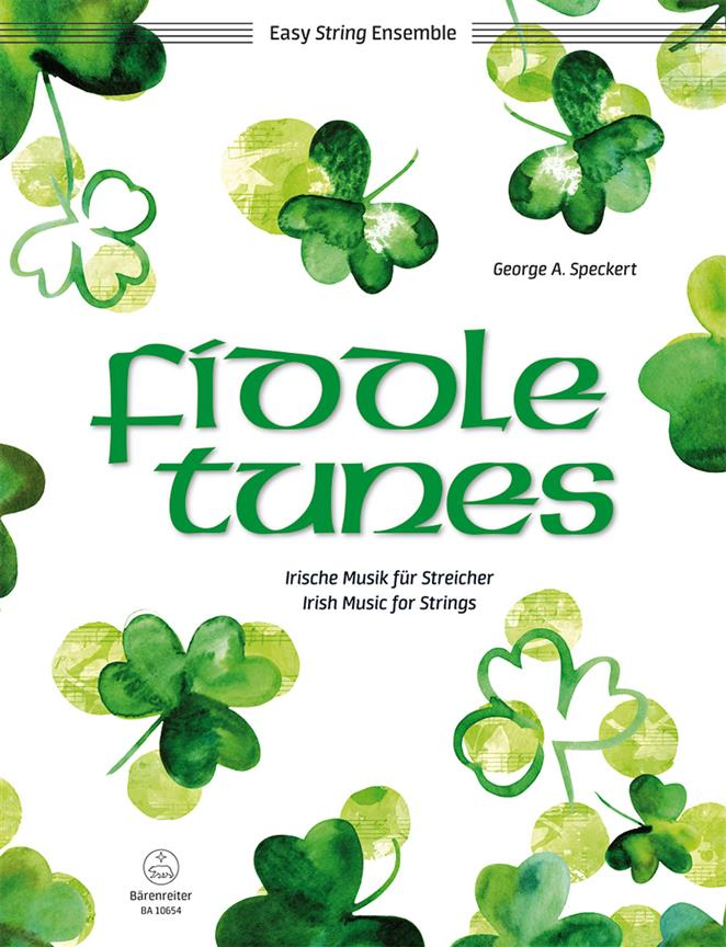 Speckert George A. - Fiddle Tunes - Irish Music For Strings