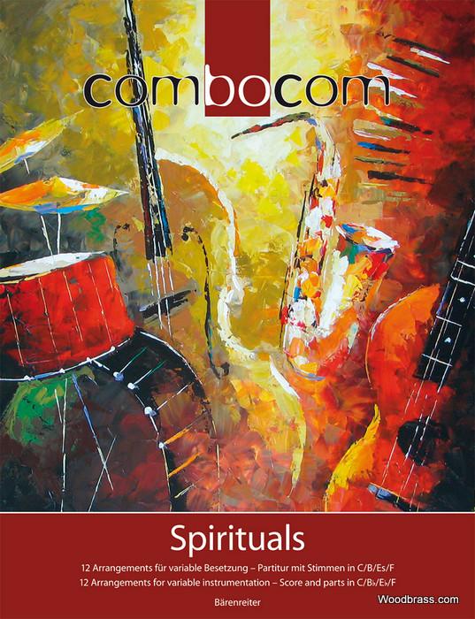 Combocom - Spirituals