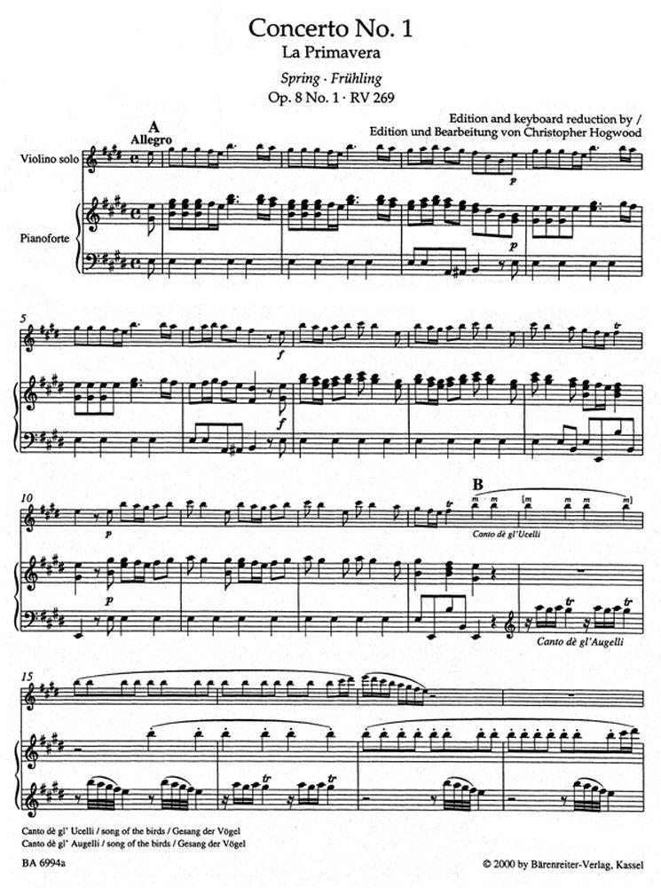 partition guitare vivaldi