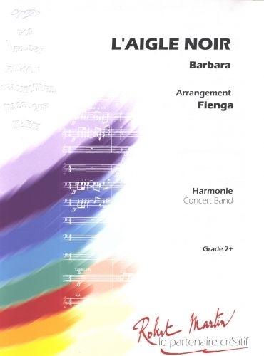 Barbara - Fienga R. - L'aigle Noir