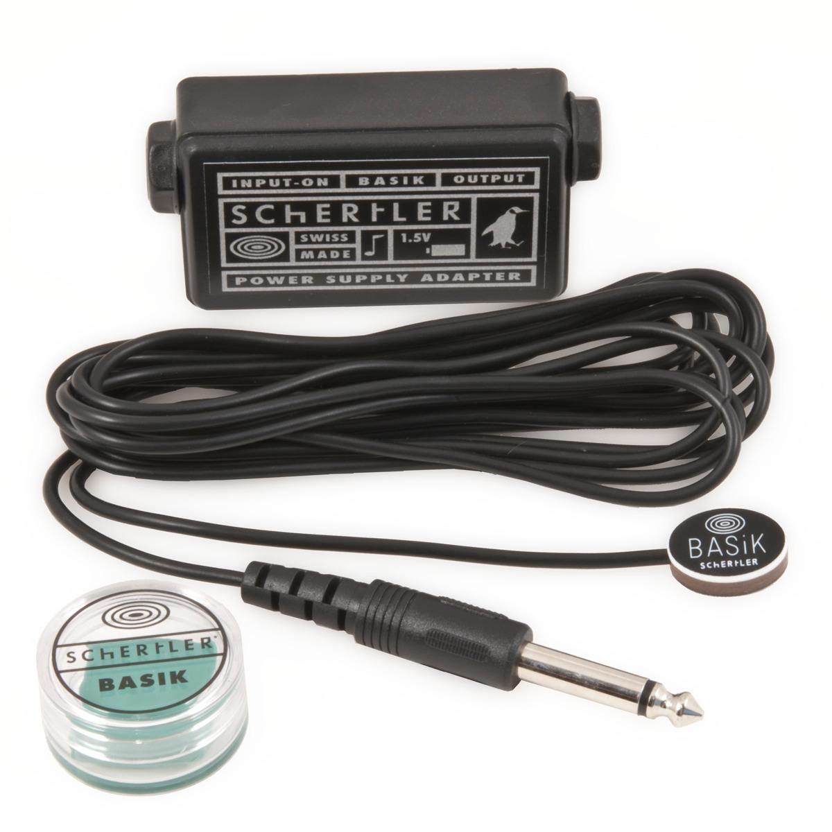 Schertler Micro électrosacoustique De Contact