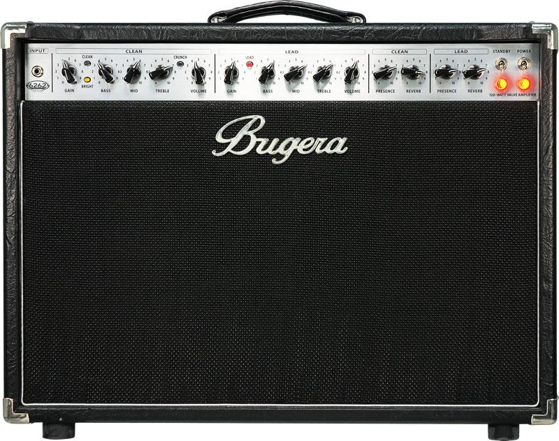 Bugera 6262-212 Infinium