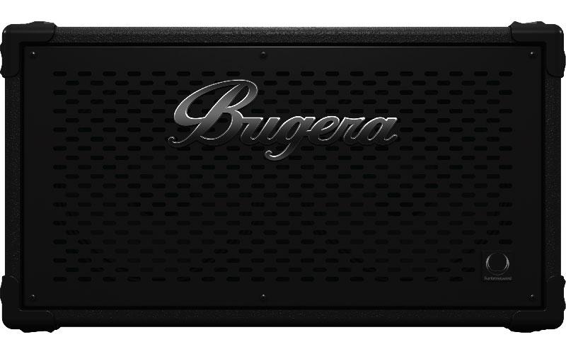 Bugera Bt210ts Tete  Ampli Guitare Basse  1000 W