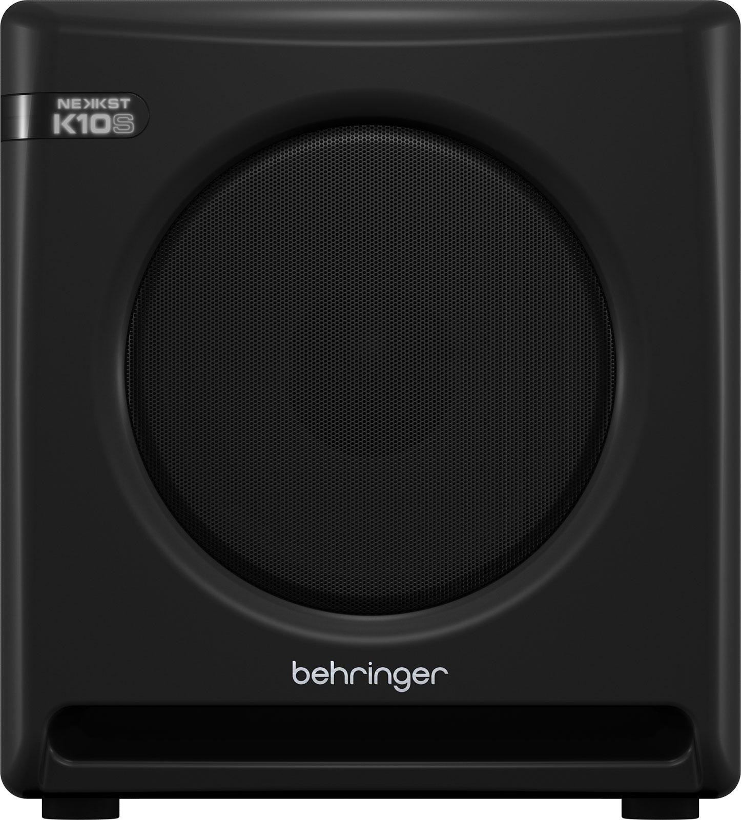Behringer Nekkst K10s - La Piece