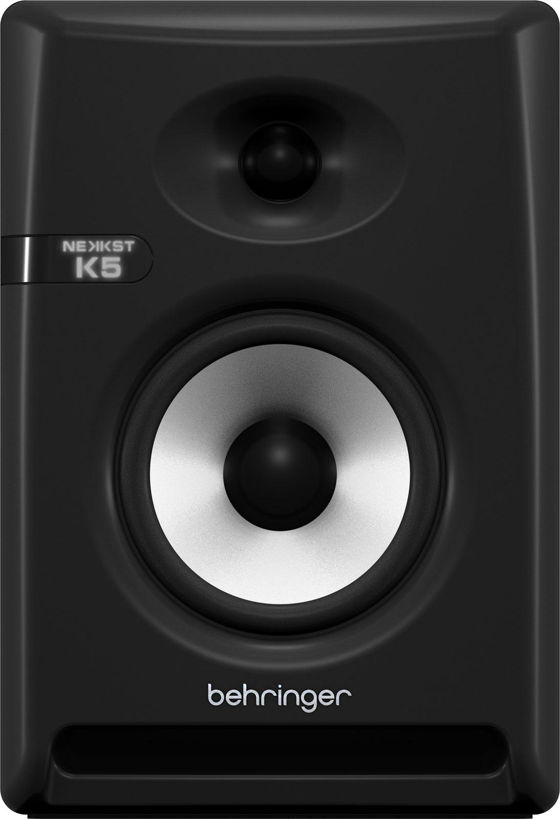 Behringer Nekkst K5 - La Piece