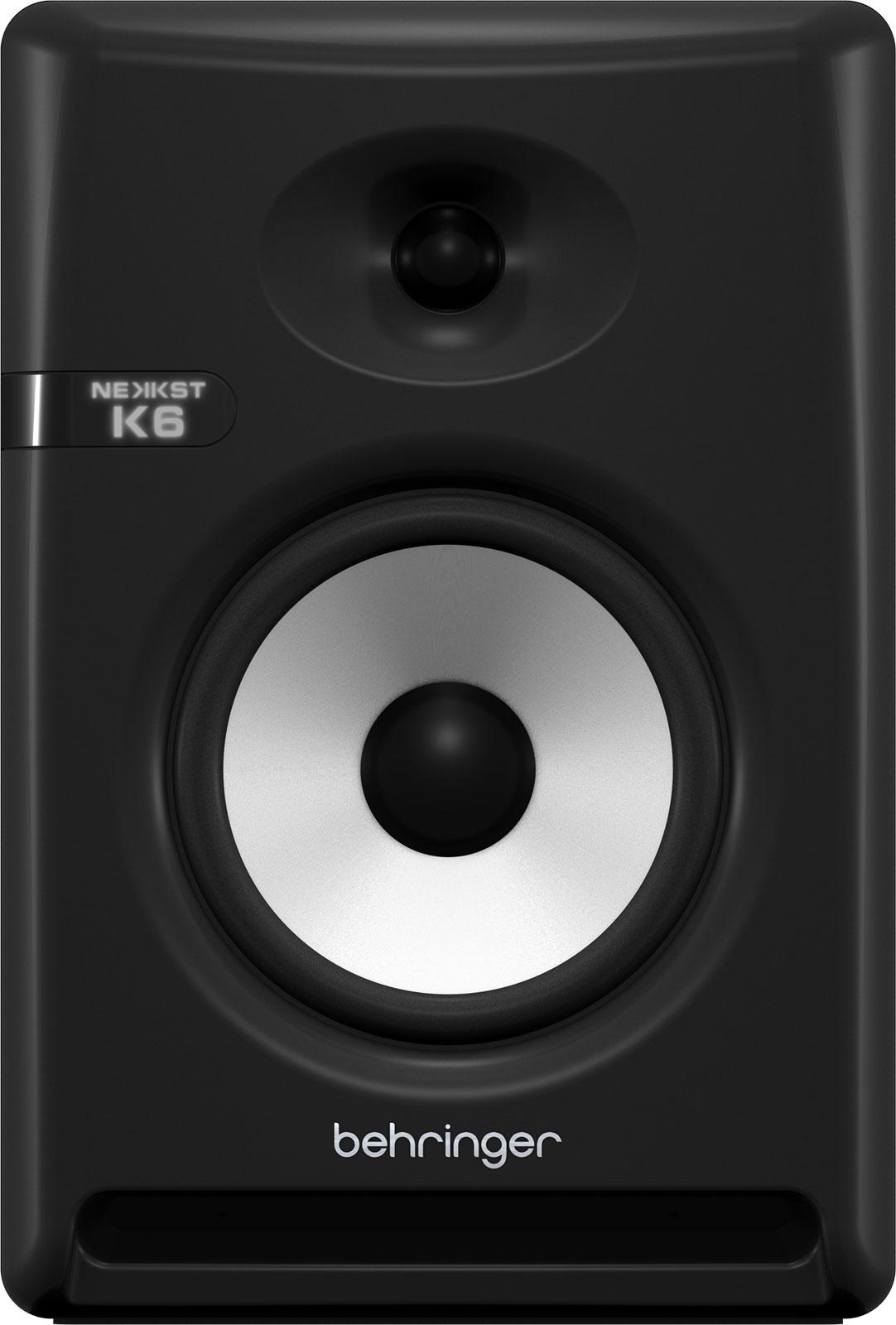 Behringer Nekkst K6 - La Piece
