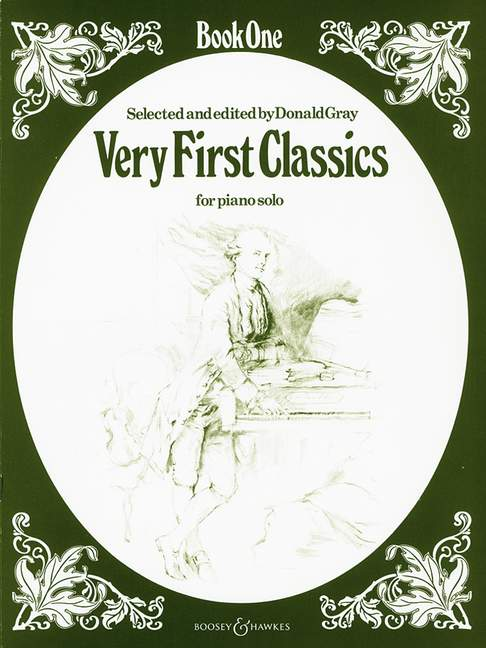Very First Classics - Piano