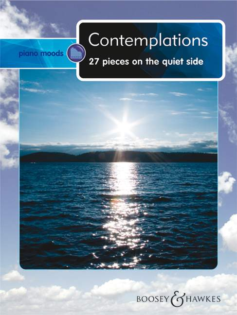 Contemplations - Piano
