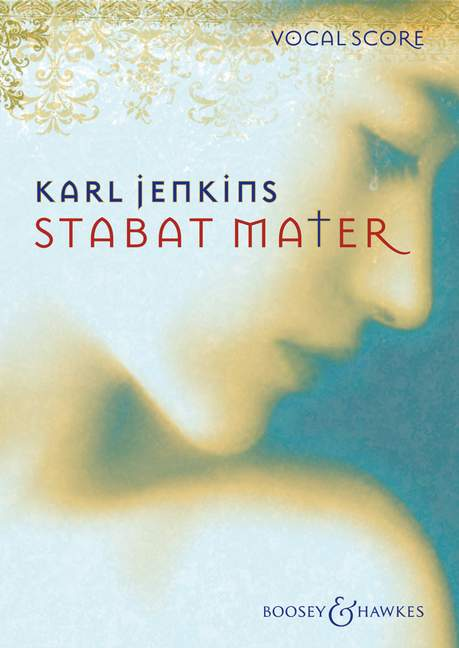 Jenkins Karl - Stabat Mater - Alto , Mixed Choir And Orchestra