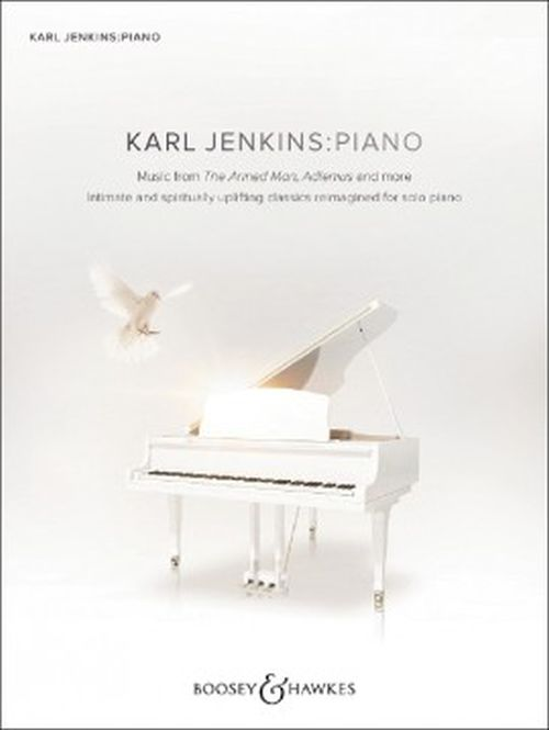 Jenkins Karl - Piano