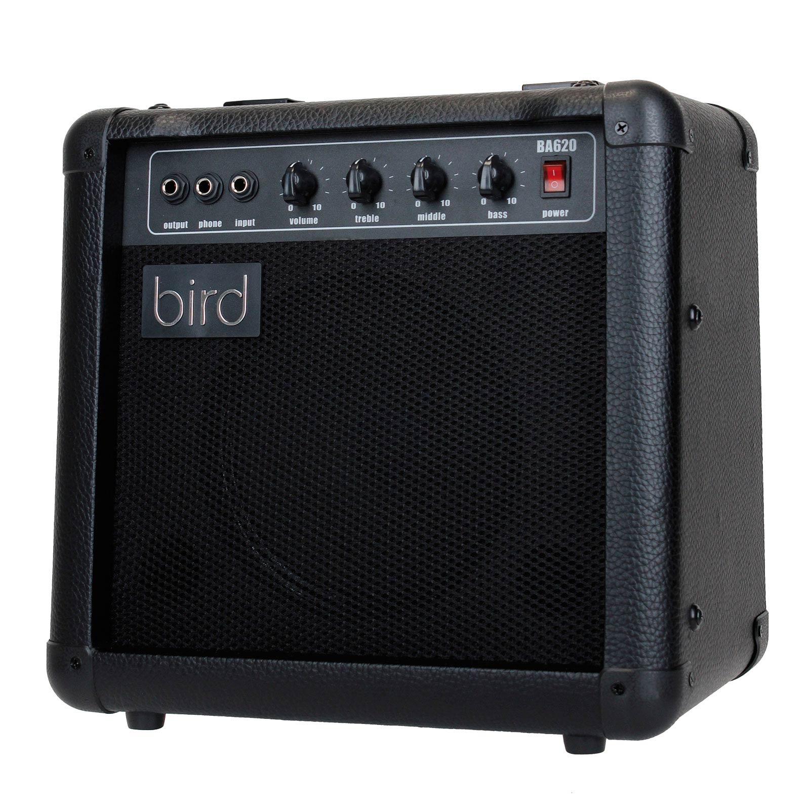 Bird Ba620