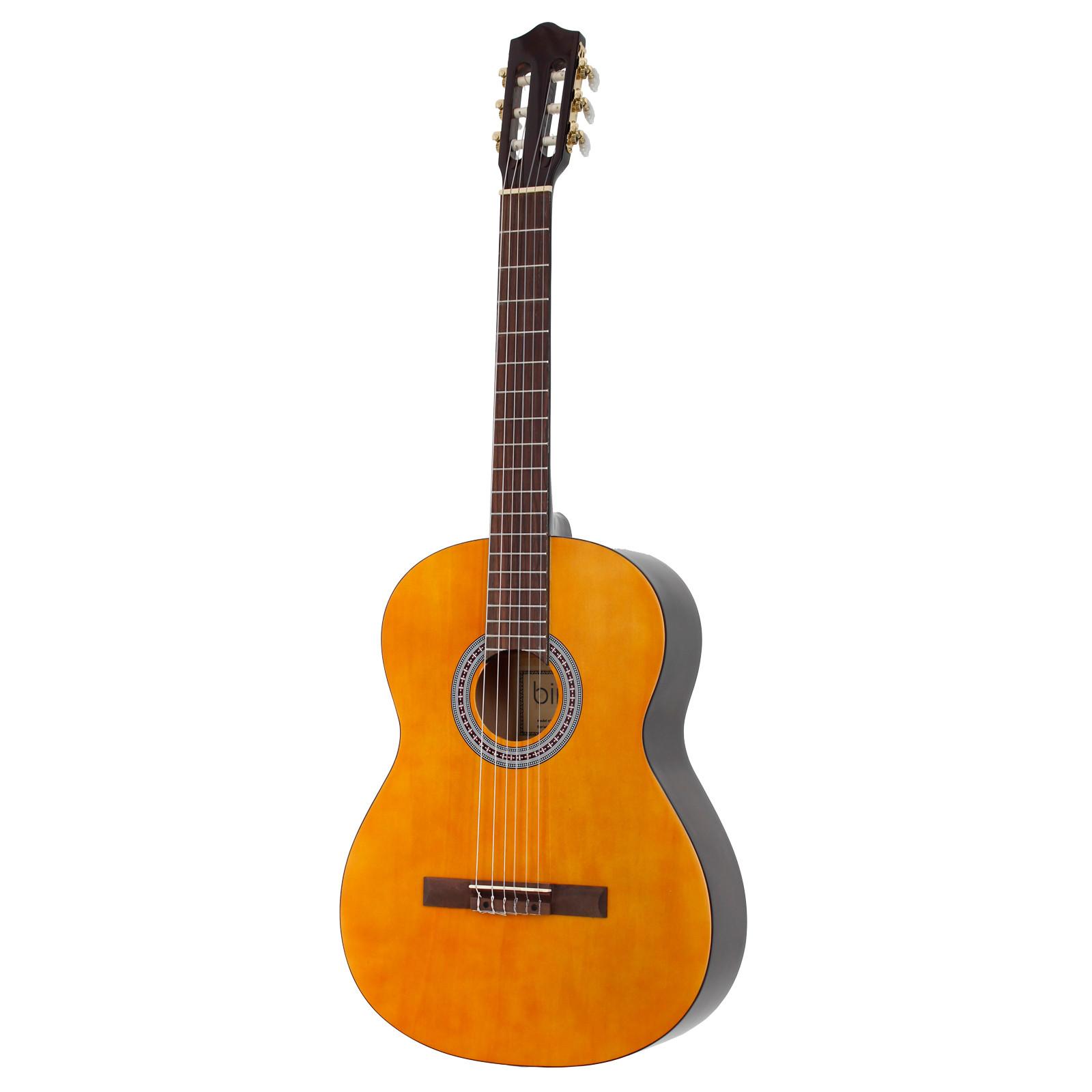 guitare classique 1 4 guitar buy online free. Black Bedroom Furniture Sets. Home Design Ideas