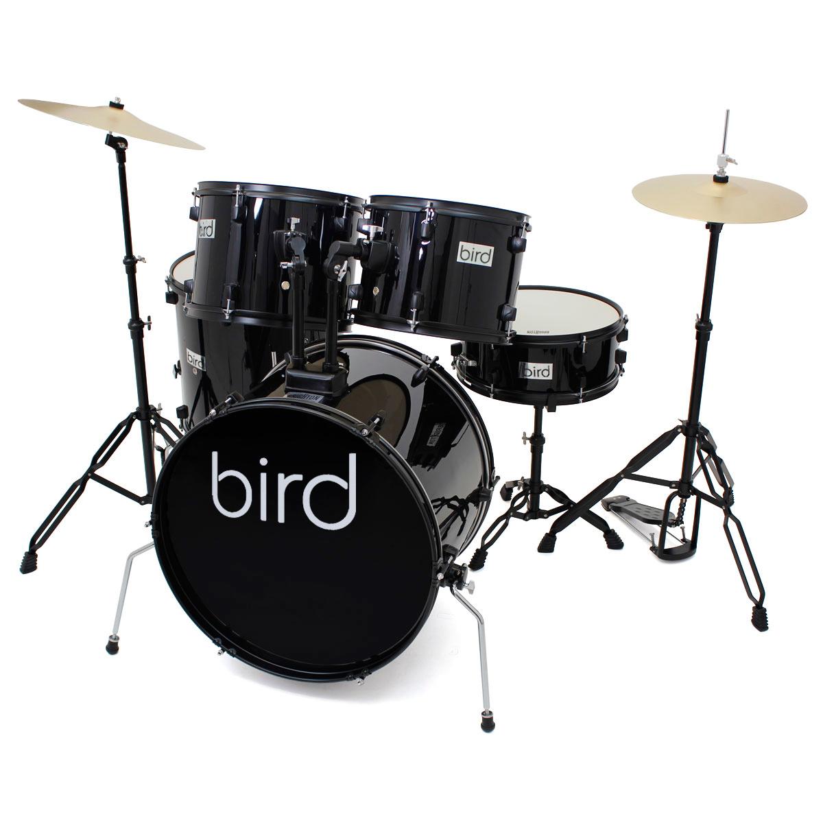 Bird Ds102 Bk