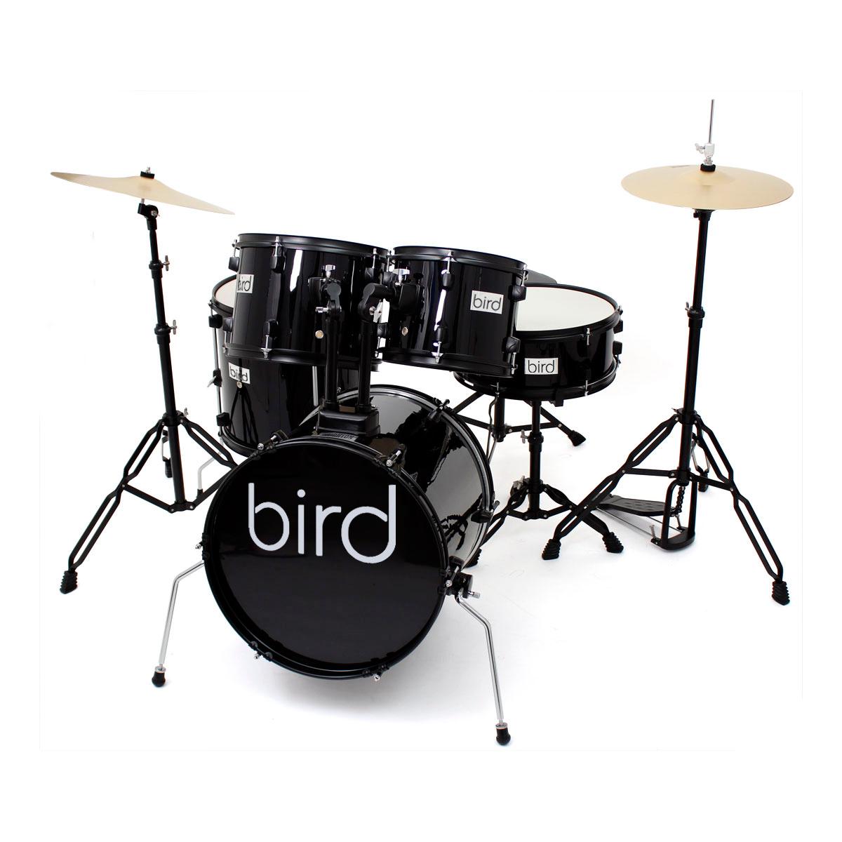 Bird Ds102j Bk