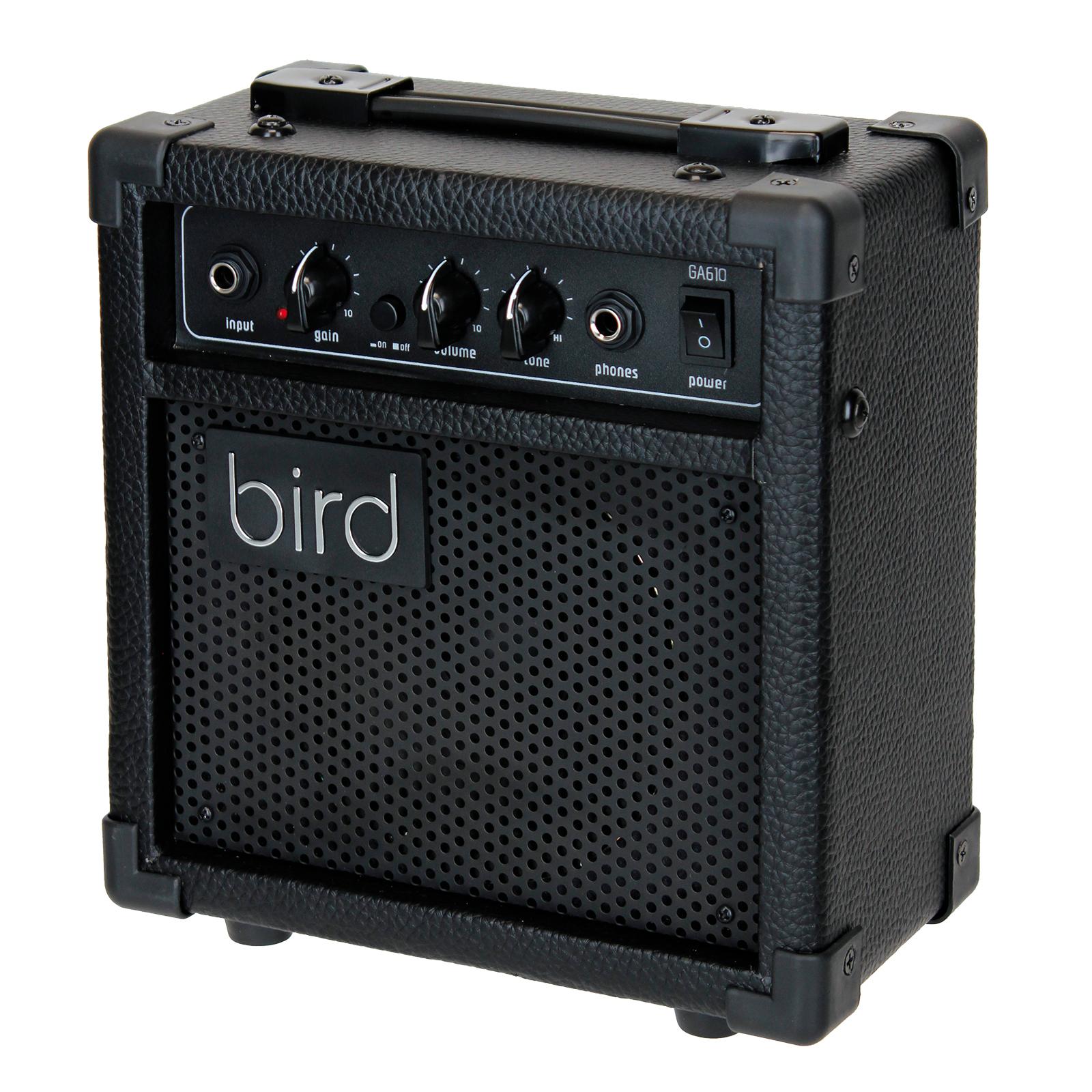 Bird Ga610