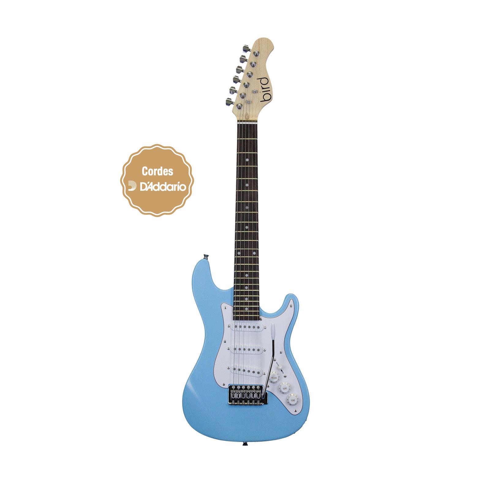 Bird Instruments Stc20 Mini Blue