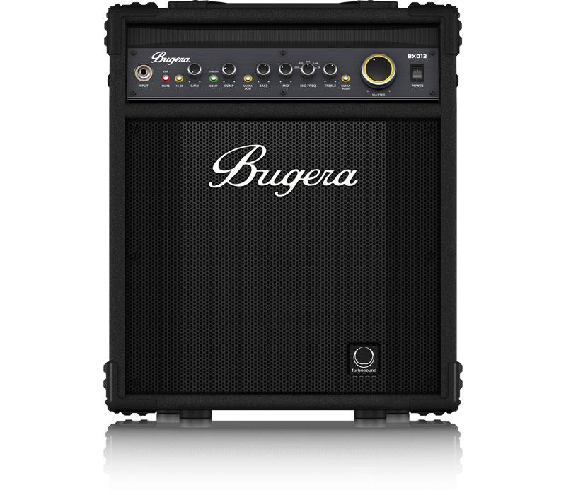 Bugera Ultrabass Bxd12