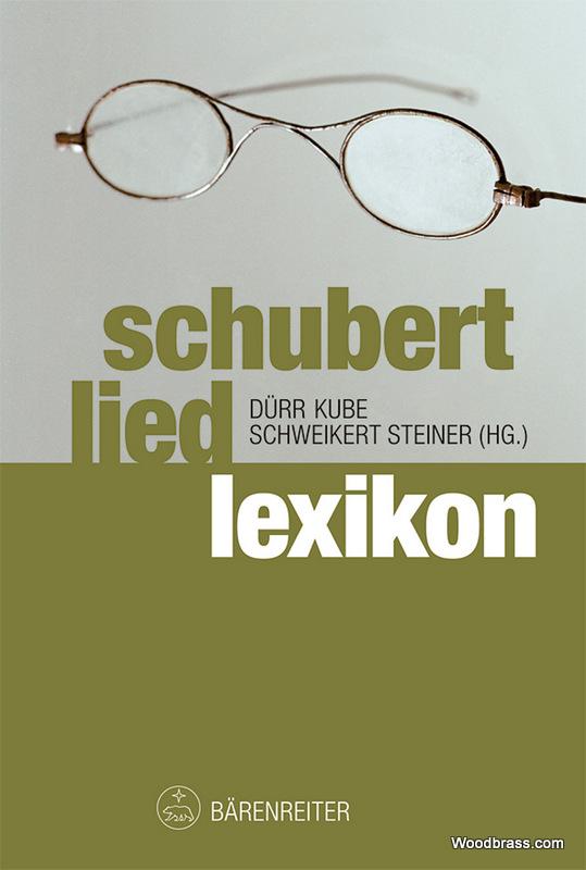 Schubert Liedlexicon