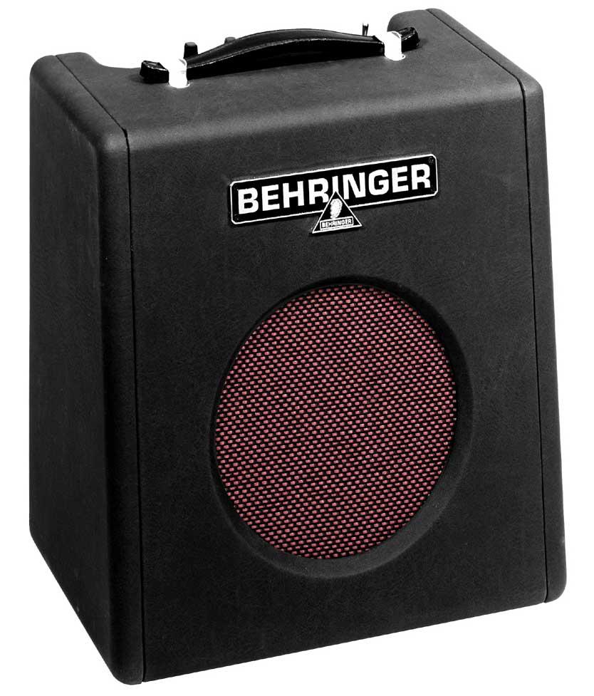 Behringer Bx108 Thunderbird