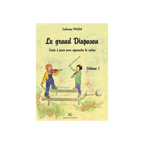 Prada C. - Le Grand Diapason Vol. 1