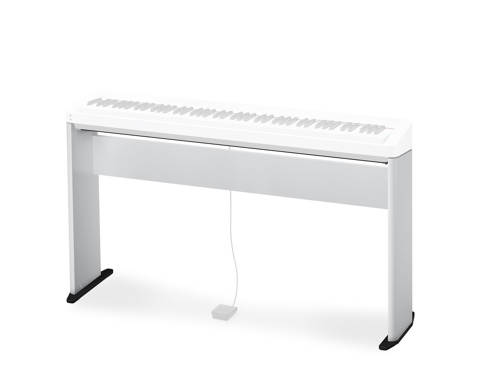 Casio Cs-68 Blanc - Stand Pour Px-s