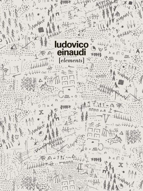 EINAUDI LUDOVICO - ELEMENTS - PIANO