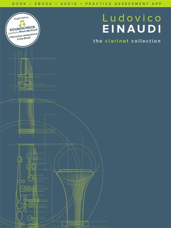 Ludovico Einaudi - The Saxophone Collection