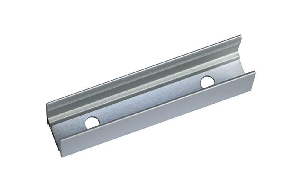 Chromex Rail De Fixation Pour Ruban Surlign X10
