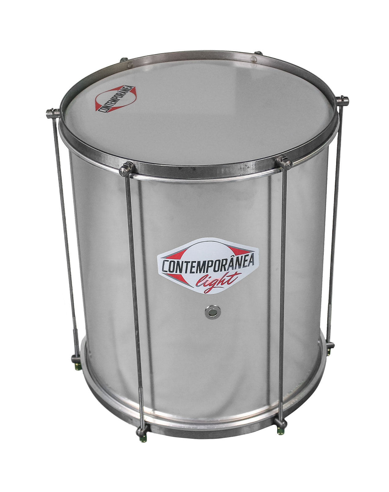 CL-SUA01 SURDO METAL LIGHT 14