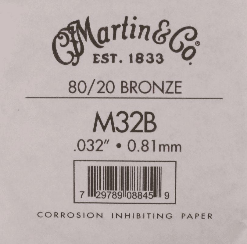 Martin Guitars 144