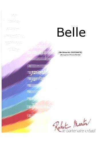 Cocciante R. - Naulais J. - Belle