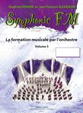 Alexandre J.-f. / Drumm S. - Symphonic Fm Vol.5 Eleve - Piano