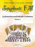 Alexandre J.-f. / Drumm S. - Symphonic Fm Vol.6 Eleve - Saxophone
