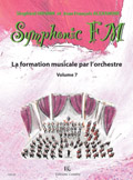 Alexandre J.-f. / Drumm S. - Symphonic Fm Vol.7 Eleve - Guitare