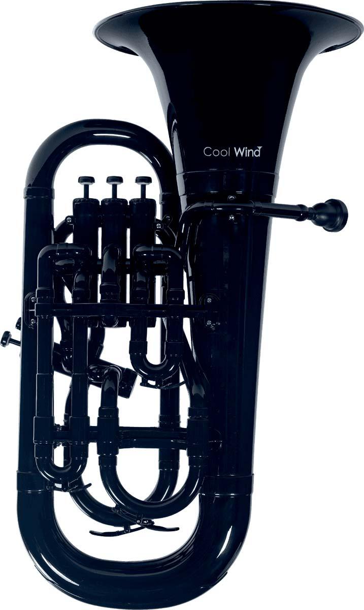Coolwind Ceu-200bk - Noir