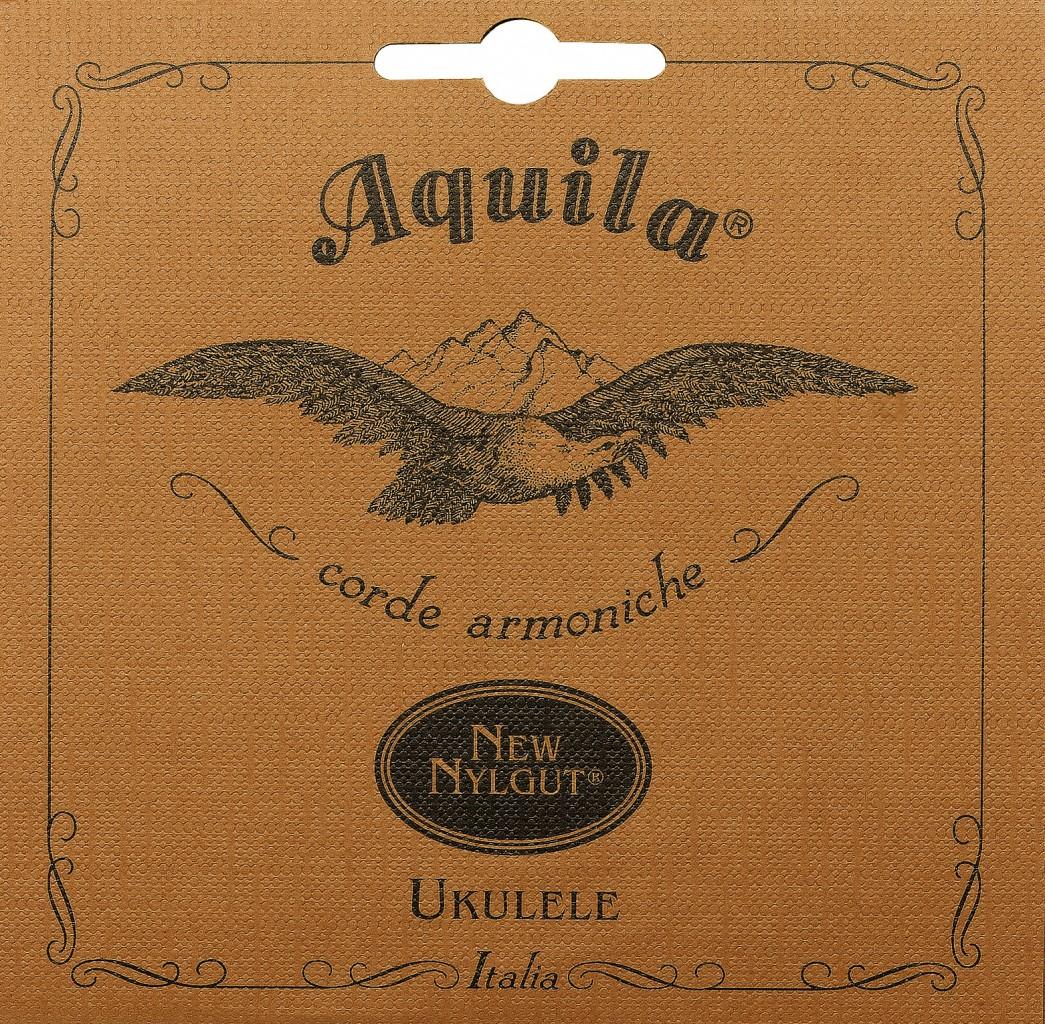 Aquila Aquila Cordes 11u Nylgut Tenor Dgbe