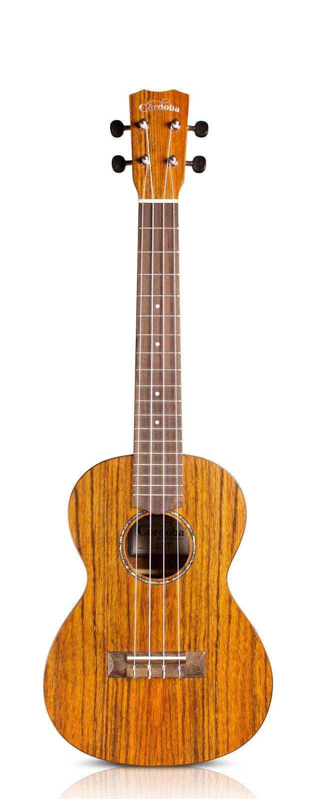 Cordoba 23t ce ukulele housse ukulele buy online for Housse ukulele