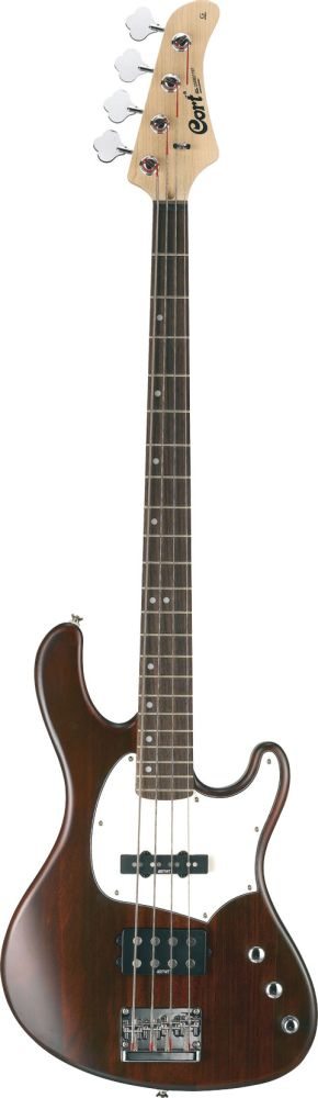 Cort Gb34aws Walnut Satin